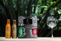 Eden Mill Gin Cocktail Gift Pack